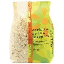 Harina Ecológica de Avena Integral (500 gr) BIOSPIRIT