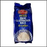 Silk Road Thai Glutinous Rice - 2kg
