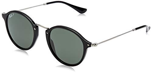 Rayban Acetate Frame Green Classic Lens Unisex Sunglasses RB244790158