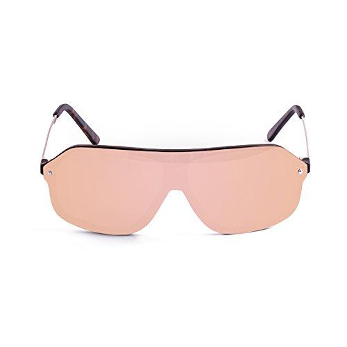 Ocean Eye, Montures de lunettes Mixte Adulte, Rose (Rosa/Havana), 64