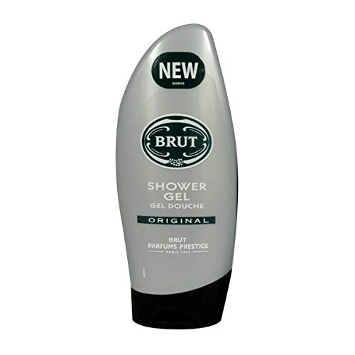 Brut Classic Gel Dousche / Shower Gel 250ml
