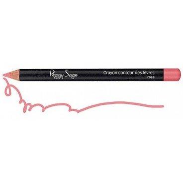 Crayon contour des lèvres Rose 130109