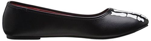 Funtasma , Chaussures plates femme Noir - Blk Pu