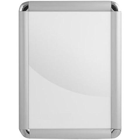 25 mm montaggio Snap Frames-Cornici in alluminio,