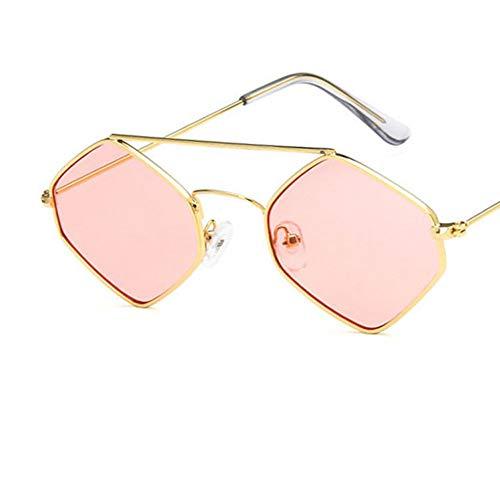 Liuao Neue Diamant Sonnenbrillen Oval Frame Brillen Mode Wild Marine Stück Damen Sonnenbrillen,A3