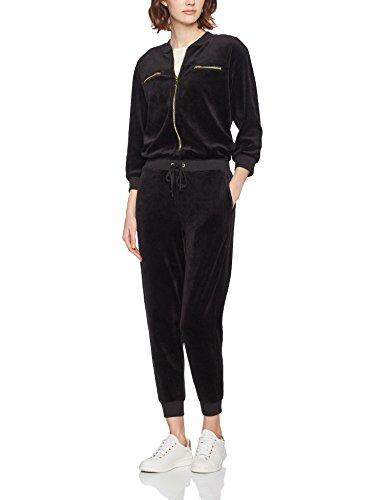 juicy-couture-velour-long-sleeve-combinaison-femme-black-pitch-black-40
