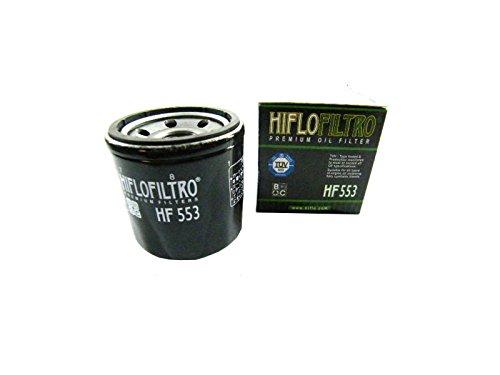 Ölfilter Hiflo HF553 für Benelli