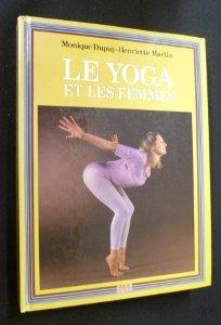 Le yoga et les femmes