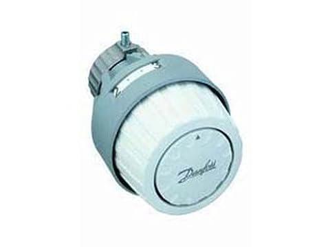 Danfoss Thermostatkopf RA 2920 Behördenmodell Fühlerelement mit eingebautem Fühler