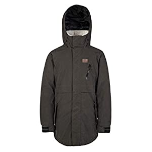 Protest Kinder Parka
