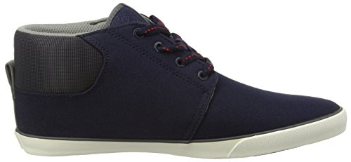 JACK & JONES Herren Vertigo Hohe Sneakers Blau (Navy Blazer)