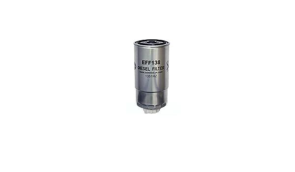 Comline Eff138 Kraftstofffilter Auto