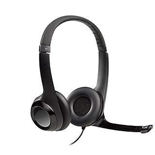 Logitech H390 USB Computer Headset - N/A - USB - N/A - EMEA - Comfort (B005BFCNYU) | Amazon price tracker / tracking, Amazon price history charts, Amazon price watches, Amazon price drop alerts