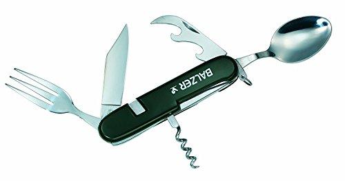 Balzer - Taschenmesser mit Besteck