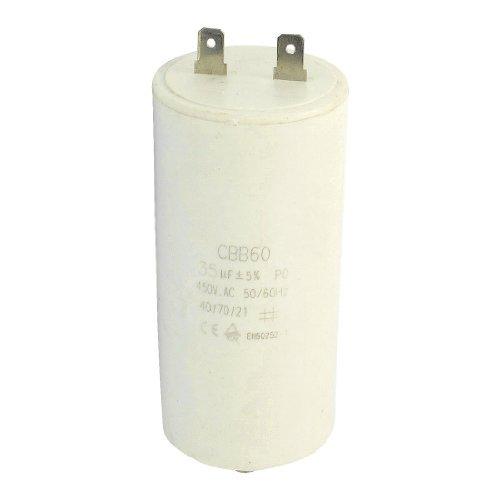 DealMux 450V 35uF 50 / 60Hz Waschmaschine Motor Runde Kondensator CBB60 -