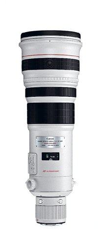 Canon EF 500mm f/4.0L IS USM Objektiv