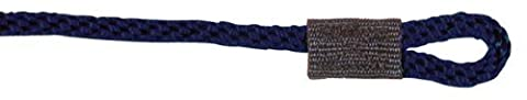 Regal Connection 150538 NAVY 3/8 X 5' Marine Fender Line - by Regal Connection