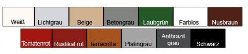 5,58EUR/L Holzlack Holz Farbe Lack Gartenhaus Holzfarbe Anstrich Holzschutz Parkett Holzdielen Holzfußboden Gartenmöbel 5L