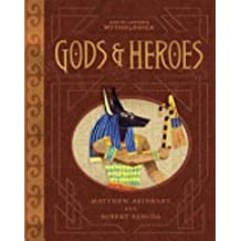 Gods And Heroes(Pop Up Book)