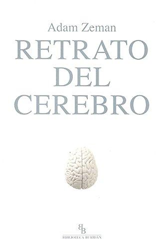 Retrato del cerebro por Adam Zeman