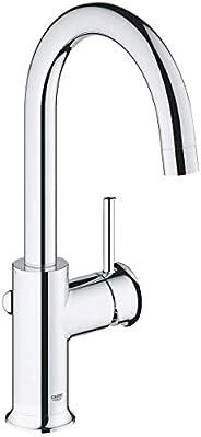 "Grohe Bauclassic Single-Lever Basin Mixer 1/2"", 230"