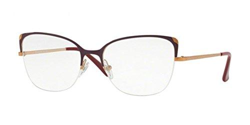 Vogue Brillen VO 4077 BURGUNDY Damenbrillen