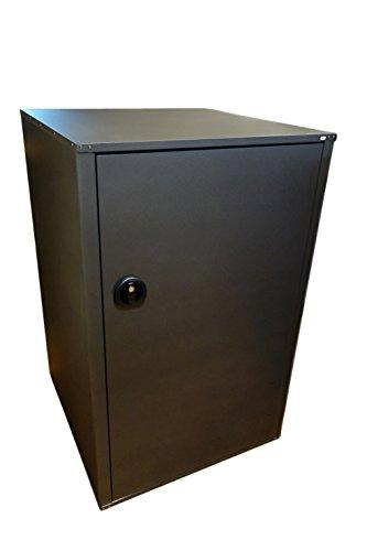 Mülltonnenbox, Müllbehälterverkleidung, Mülleimerverkleidung, Müllbox, Lendobox,