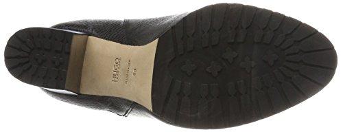 Hugo Adelia 10202331 01, Stivali Donna Nero (Black)