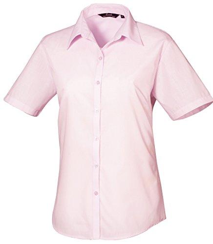 Premier - Chemisier - Femme rose bonbon
