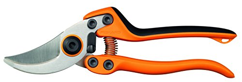Fiskars cm, Schwarz/Orange,