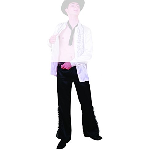 AEC–cu011502/54–56–Hose Chippendale (Kostüm Chippendale)