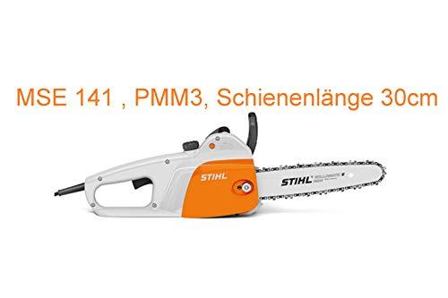 Stihl MSE 141 Motorkettensäge Benzinkettensäge MSE 141 C | 30 cmm