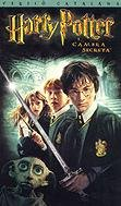Harry Potter Y La Camara Secreta [DVD]