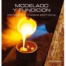AULA DE JOYERIA MODELADO Y FUNDICION (Aula de joyería)
