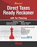 #10: DIRECT TAXES READY RECKONER with Tax Planning 2018-19