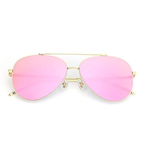 Die Sonnenbrille, die Stil von Männern und Frauen 'privat' Mode ist super, um leicht Bunte Sonnenbrillen zu blenden, um alte Sitten Persönlichkeit Flut wiederzubeleben, den Fahrerspiegel Krö