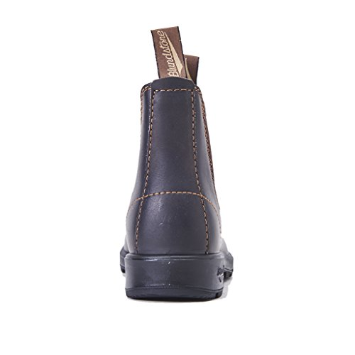 Blundstone Classic, Unisex-Erwachsene Kurzschaft Stiefel Marrone