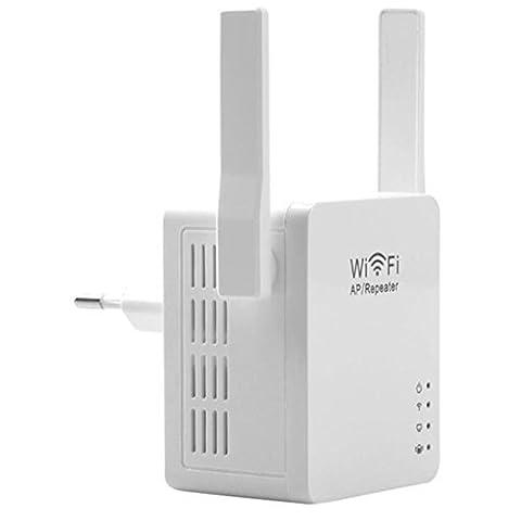 300M drahtlose Wifi Repeater Router Range Extender Signalverstärker optionalen