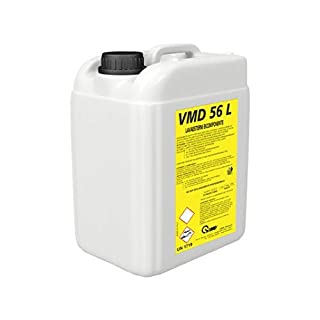 VMD 56L Blech 25 Liter Profi-Reiniger Reiniger für Autowaschen, LKW Maschinen, agrick, Blechbodenbeläge