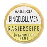 Haslinger–Jabón de Afeitar AU Calendula 60G