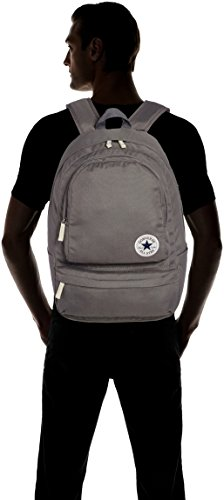Converse zaino Core Poly Chuck Plus Backpack Converse Charcoal
