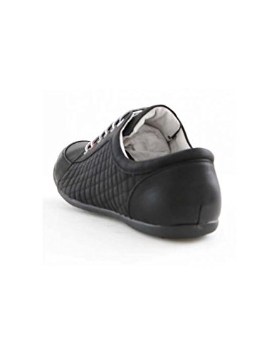 Goor - Basket fashion homme Goor FG 2236 Noir Noir