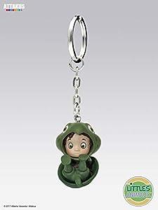Attakus Collection Little Tortuga Goodies LIT06PC, Policromado