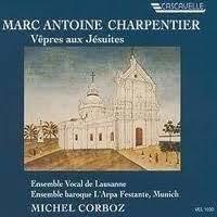 Vèpres aux  Jésuites (2 CD)