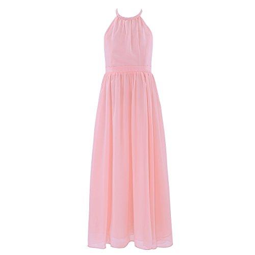 Kind Mädchen Minnie Tutu Kleid Prinzessin Partykleid Freitzeit Swing Sommerkleid