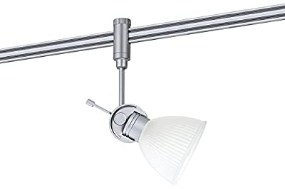 Paulmann RS Light&Easy Phantom Spot Phara 1x40W G9 Tit