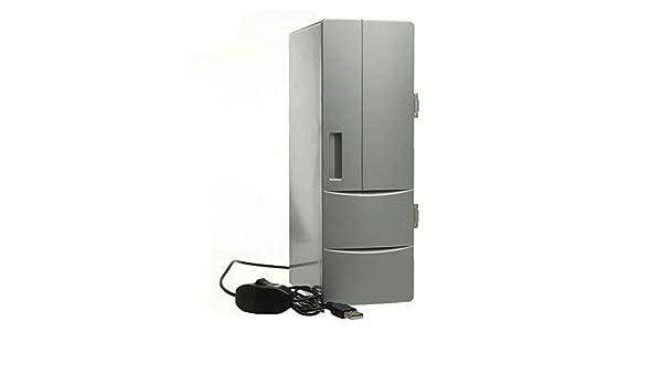 Mini Kühlschrank Gaming : Smearthyb mini usb kühler wärmer kühlschrank desktop kühlung