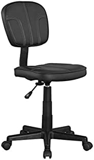Student chair Upl: PU Mch: common up and down Base: 275mm nylon base Gaslift: 120mm class 2 Nylon castors