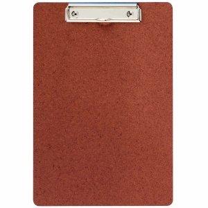 Maul Schreibplatte A4 Hartfaser