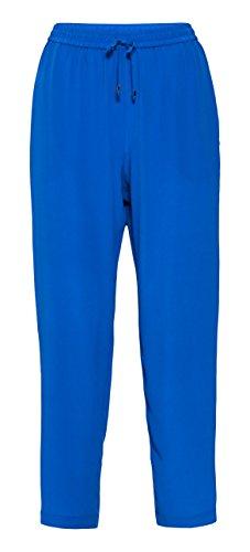 Pennyblack Damen Hosen Largo Blau (Bluette)